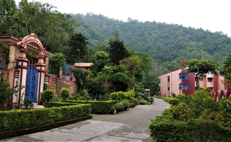 sivananda-ashram-in-rishikesh