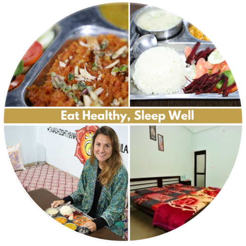 yogic-food-accommodation
